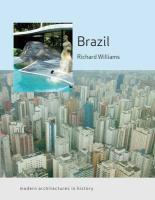 Brazil: Modern Architectures in History
