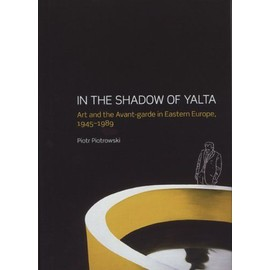 In The Shadow Of Yalta - Piotrowski