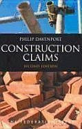 Construction Claims - Davenport, Philip