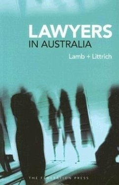 Lawyers in Australia - Lamb, Ainslie Littrich, John