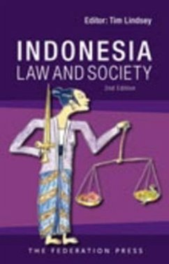 Indonesia: Law and Society - Musik: Lindsey, Timothy