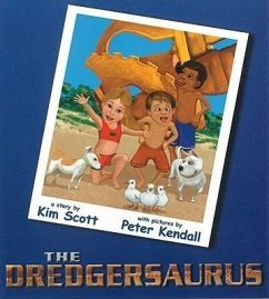 The Dredgersaurus - Scott, Kim