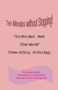 Ten Minutes Without Stopping - Dpwc