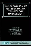 The Global Issues of Information Technology Management