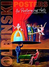 Olbinski Posters for Performing Arts - Wilde, Richard