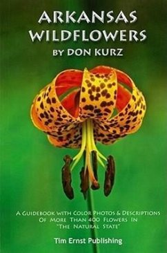 Arkansas Wildflowers - Kurz, Don Ernst, Tim