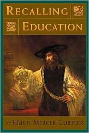 Recalling Education
