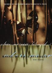 Where We Once Belonged - Figiel, Sia