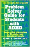 Understand Your Brain, Get More Done: The ADHD Executive Functions - Harvey C. Parker