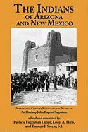 The Indians of Arizona & New Mexico: 19th Century Ethnographic Notes