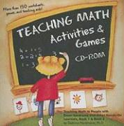 Teaching Math Activities & Games