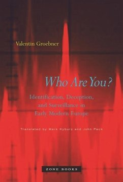 Who are You? - Groebner, Valentin