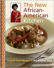 New African-American Cookbook - Angela Shelf Medearis