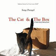 The Cat & the Box: A Fable about Feeling Stuck
