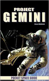 Project Gemini - Steve Whitfield
