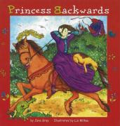 Princess Backwards