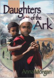 Daughters of the Ark - Anna Morgan