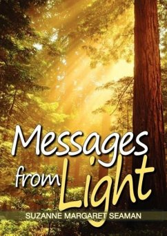 Messages from Light - Seaman, Suzanne Margaret