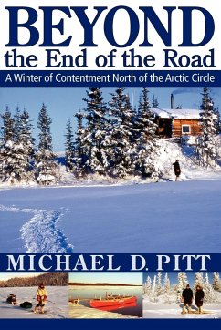 Beyond the End of the Road - Pitt, Michael D.