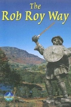 The Rob Roy Way - Megarry, Jacquetta