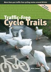 Traffic-Free Cycle Trails - Nick Cotton