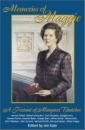 Memories of Maggie: A Portrait of Margaret Thatcher - Iain Dale