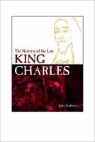 The Nativity of the Late King Charles
