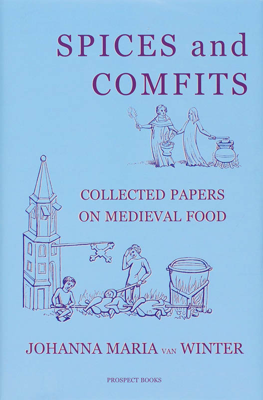 Spices And Comfits - J.M. van Winter