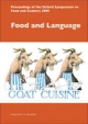 Food and Language - Richard Hoskings