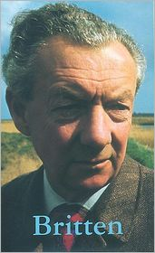 Britten - David Matthews