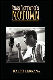 Russ Terrana's Motown - Ralph Terrana