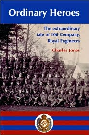 Ordinary Heroes - Chas Jones