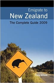 Emigrate To New Zealand - Craig Millard