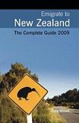 Emigrate to New Zealand