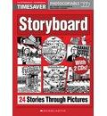 24 Stories Through Pictures with Audio CD - Various