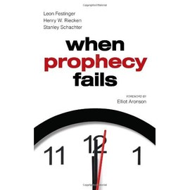 When Prophecy Fails - Collectif