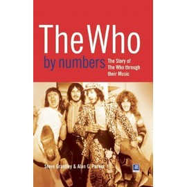 "The ""Who"" by Numbers - Steve Grantley"
