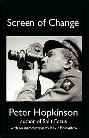 Screen of Change - Peter Hopkinson