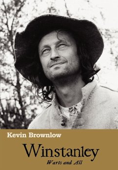Winstanley Warts and All - Brownlow, Kevin