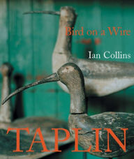 Bird on a Wire: Taplin: The Life and Art of Guy Taplin - Ian Collins