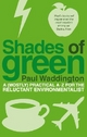 Shades of Green - Paul Waddington