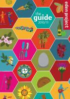 Eden Project: The Guide 2010/11