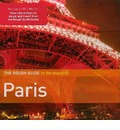 The Rough Guide to the Music of Paris - Guillaume Veillet