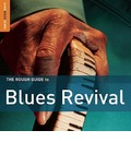 The Rough Guide to Blues Revival - Nigel Williamson