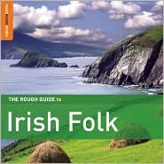 Rough Guide To Irish Folk [2009]