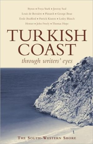 Turkish Coast - Rupert Scott