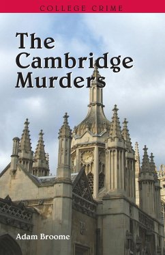 The Cambridge Murders - Broome, Adam