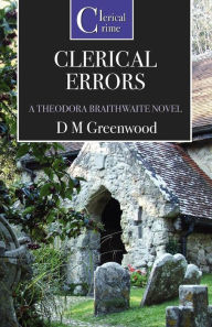 Clerical Errors - D. M. Greenwood