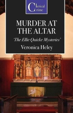 Murder at the Altar - Heley, Veronica