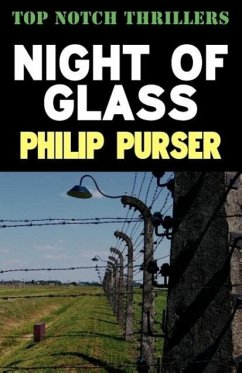 Night of Glass - Purser, Philip